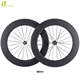 High Quality Cheap Price Factory 700C Carbon Fiber Road Bike Wheels
