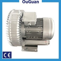 Made In China 2.2KW 200mbar High Suction aeration blowers