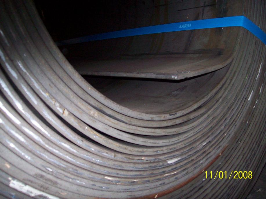 Steel Billets, Cobble Plates, Sheets, Bars, HMS-1 & HMS-2 Etc.