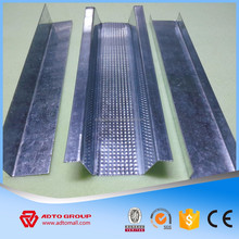 Galvanized Hat Channel Steel Channel for Ceilings Systerm