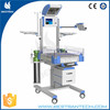 BT-NR01S CE approved hospital baby care equipments mobile medical infant radiant warmer with good price