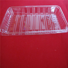 Custom disposable plastic PP pet ps blister tray for meat