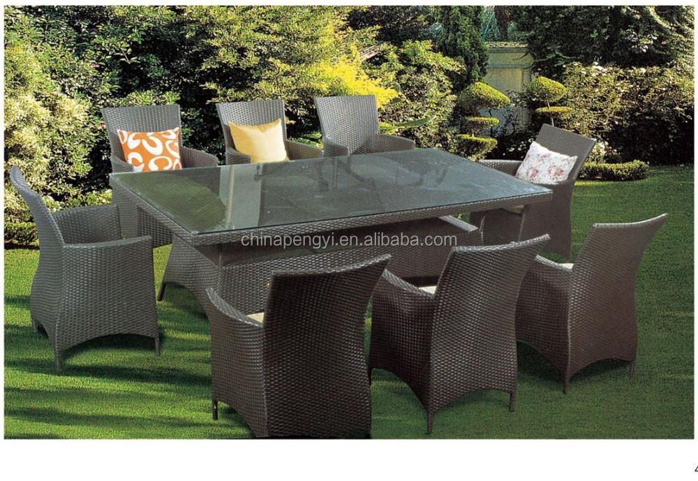 High quality design swing rattan fabric outdoor furniture for High quality outdoor furniture