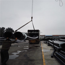 Dredging Pipe Floats with pehd pipe