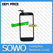 Replacement touch screen For Lenovo a706 white