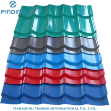 house roof model very useful, cheap price chinese roof tiles, masonry materials flat roof tiles