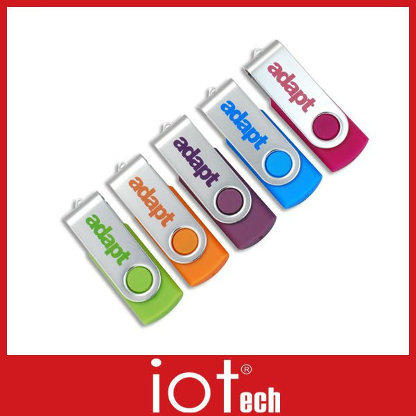 Custom Branded 1TB USB Flash Drive