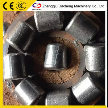 China Grinding cylpebs For Grinding Mill