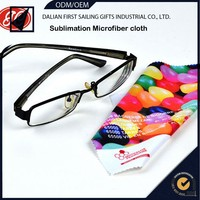 Lens cleaning wipes,fiber optic clothing,glasses cleaning cloth