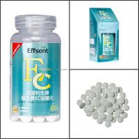 Energy Boosting Vitamin E+Vitamin C Tablet OEM Food Supplement