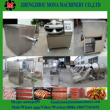 Best-selling Frankfurter Sausage Maker/ Stainless steel meat sausage filling machine /Sausage Making Equipment