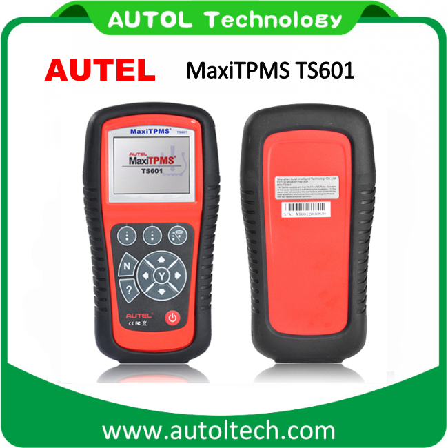 High Quality TPMS diagnostic and service tool MaxiTPMS TS601 Maxi TPMS TS 601 With Best Price