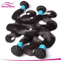 cheap wholesale brazilian italian weave human hair extension, 100% natural brazilian human hair extensions