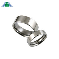 Durable In Use Aluminium Titanium Alloy