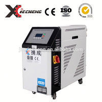 plastics and rubber industry water mold temperature controller