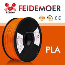 Best Selling 1.75mm PLA 3d Printer Filament For 3d Printing