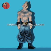 dragon ball z plastic figurines marvel toys