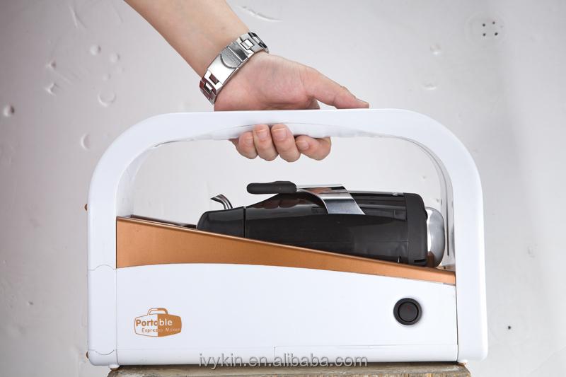 petite machine expresso de voiture machine machine caf pour voiture 12 v machine caf id. Black Bedroom Furniture Sets. Home Design Ideas