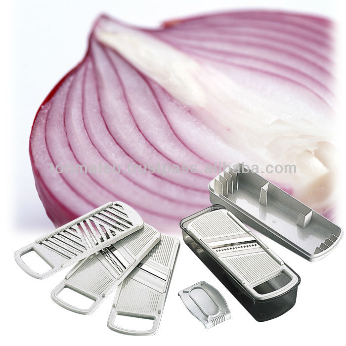 Vegetable Cutter Set Include Avocado Slicer