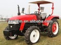 40hp 404E Farm tractor, tractors with from China Dongfeng for sale