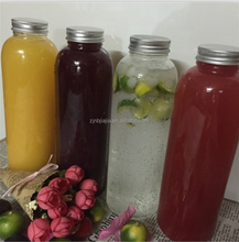 400ml pet material plastic bottle BPA free food grade juice bottle wholesale price china supplier drink bottle
