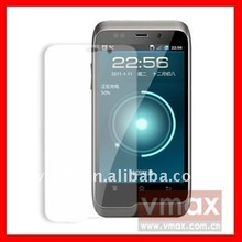 Mobile phone screen protective film for K-touch w700