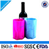 Top Factory Wine Cooler Bag&wholesale 1.5l Bottle Wine Cooler Bag&new Products Plastic Wine Cooler Bag