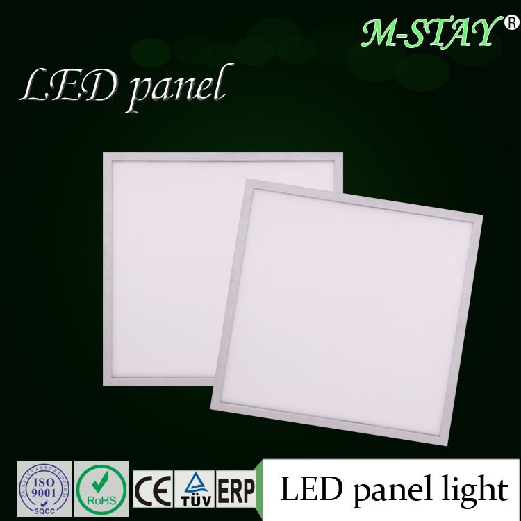 12v dc led 1200*600 ceiling ultra slim led panel light plastic light cover clips