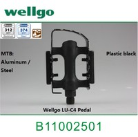 Wellgo MTB Bike High Quality Ball Bearing Import Tricycle parts Pedal China