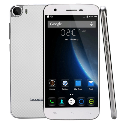 Big stock low price latest projector mobile phone DOOGEE F3 16GB, Network: 4G smart phone from china with fast delivery