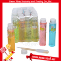 Hot Sle Fruit Flavor Dropper Liquid Candy in Tube