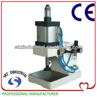 Manual Rubber die cutter punch