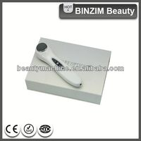 Home facial spa facial brightening microcurrent led handheld device
