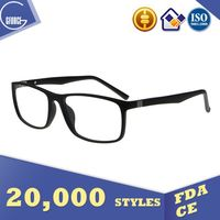 New Trend Fashion Style Glasses Frame