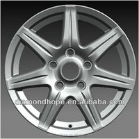 "popular design 17"" alloy wheels for motorcycles(ZW-P065)"