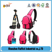 Bese price of 600d oxford dslr camera bag,new products for camera,digital camera bag