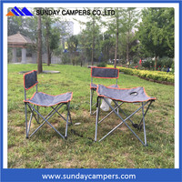 Picnic outdoor equipment Fold Up Beach Camping Chair