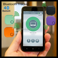 Promotion wireless bluetooth anti-lost alarm tag, best selling smart kids/wallet/mini crowd gps tracker from China