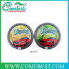 Top Selling Custimized gel car air freshener from china factory