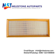 High quality auto engine air filter 16546-JA00B for Japanese car