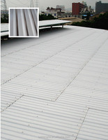 Material magnesium roofing sheet sheets roofing building tiles