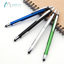 Marbling Smart Pen Best Brands Cheap Stylus Ball Pen MR197B