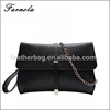 China supplier new style fashion saffiano leather 2017 clucth bag purses handbags for lady