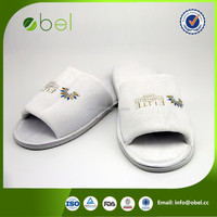 luxury christmas slippers for hotel