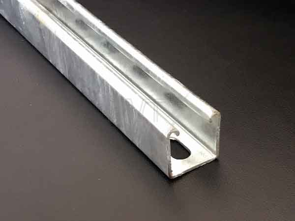 Steel Unistrut C Strut Channel For