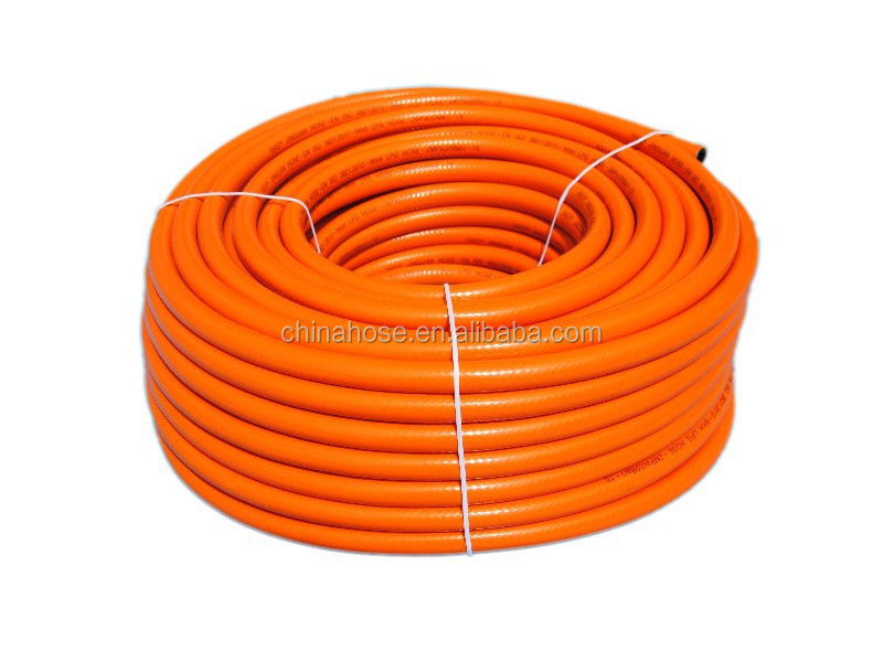 PVC Gas LPG Soft Flexible Tube Promotion Products