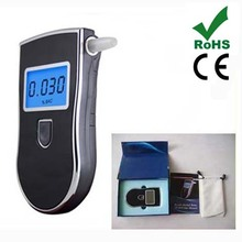 Test&Drive disposable breathalyzer alcohol tester AT818