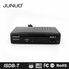 Junuo Factory Competitive Price 168mm size Microbox Mini Fta Receiver,Qbox Hd Receiver
