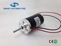 O.D42mm special flange, small water pump dc motor,