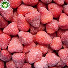 HACCP/ISO/KOSHER/FDA certification high grade bulk iqf quick frozen strawberry